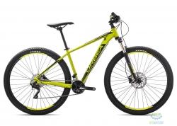 Велосипед Orbea MX 29 20 L Pistachio - Black 2019