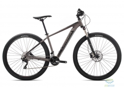 Велосипед Orbea MX 29 20 XL Silver - Black 2019