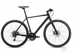 Велосипед Orbea VECTOR 20 M Black 2019