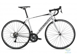 Велосипед Orbea AVANT H60 55 White - Black - Blue 2019
