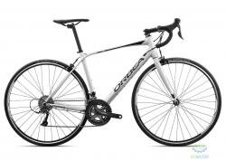 Велосипед Orbea AVANT H60 55 White - Black - Blue 2019