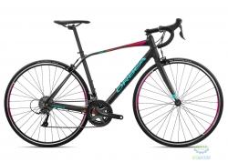 Велосипед Orbea AVANT H60 55 Black - Pink - Jade 2019