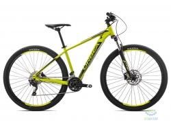 Велосипед Orbea MX 27 30 L Pistachio - Black 2019