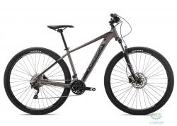 Велосипед Orbea MX 29 30 M Silver - Black 2019