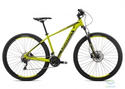 Велосипед Orbea MX 29 30 M Pistachio - Black 2019