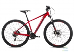 Велосипед Orbea MX 29 30 L Red - Black 2019