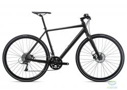 Велосипед Orbea VECTOR 30 L Black 2019