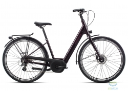 Велосипед Orbea OPTIMA A20 M Purple 2019