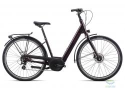 Велосипед Orbea OPTIMA A20 L Purple 2019