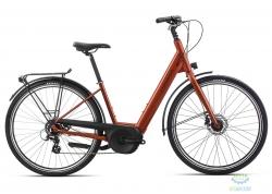 Велосипед Orbea OPTIMA A20 L Orange 2019