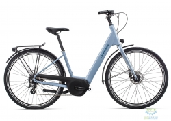 Велосипед Orbea OPTIMA A20 L Blue 2019