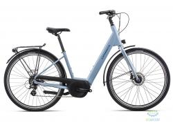 Велосипед Orbea OPTIMA A20 L Blue 2019