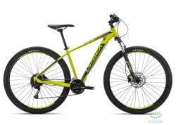 Велосипед Orbea MX 27 40 L Pistachio - Black 2019