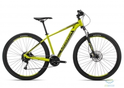 Велосипед Orbea MX 29 40 XL Pistachio - Black 2019