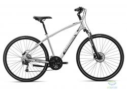 Велосипед Orbea COMFORT 10 L Grey - Black 2019