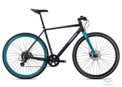 Велосипед Orbea CARPE 30 M Blue - Turquoise 2019