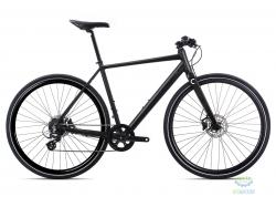 Велосипед Orbea CARPE 30 L Black 2019