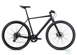 Велосипед Orbea CARPE 30 XL Black 2019