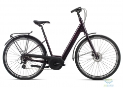 Велосипед Orbea OPTIMA A30 M Purple 2019