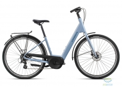 Велосипед Orbea OPTIMA A30 L Blue 2019