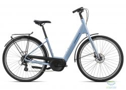 Велосипед Orbea OPTIMA A30 L Blue 2019