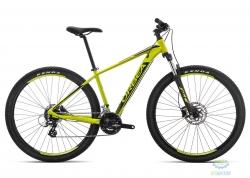 Велосипед Orbea MX 27 50 S Pistachio - Black 2019