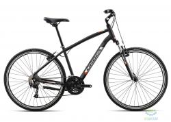 Велосипед Orbea COMFORT 20 M Anthracite Orange 2019