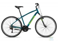 Велосипед Orbea COMFORT 20 M Blue - Green 2019