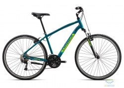 Велосипед Orbea COMFORT 20 L Blue - Green 2019