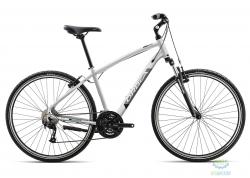 Велосипед Orbea COMFORT 20 M Grey - Black 2019