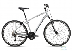 Велосипед Orbea COMFORT 20 XL Grey - Black 2019