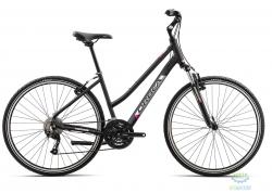 Велосипед Orbea COMFORT 22 M Anthracite - Pink 2019