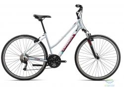 Велосипед Orbea COMFORT 22 M Grey - Garnet 2019