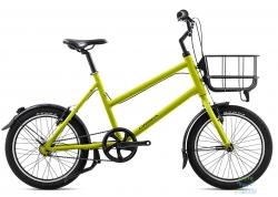 Велосипед Orbea KATU 40 Fresh - Green 2019