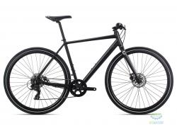 Велосипед Orbea CARPE 40 M Black 2019