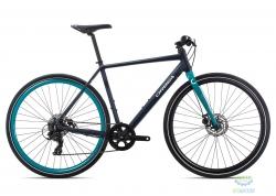 Велосипед Orbea CARPE 40 M Blue - Turquoise 2019