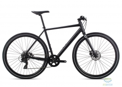 Велосипед Orbea CARPE 40 L Black 2019