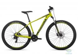 Велосипед Orbea MX 27 60 XS Pistachio - Black 2019