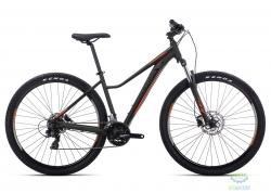 Велосипед Orbea MX 27 ENT 60 XS Black - Red 2019