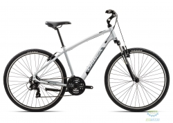 Велосипед Orbea COMFORT 30 M Grey - Black 2019