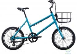 Велосипед Orbea KATU 50 Nordic - Blue 2019