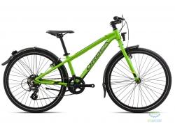 Велосипед Orbea MX PARK 24 Green - Yellow 2019