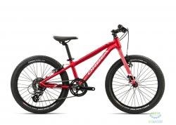Велосипед Orbea MX TEAM 20 Red - White 2019