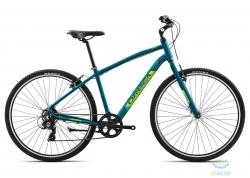 Велосипед Orbea COMFORT 40 L Blue - Green 2019