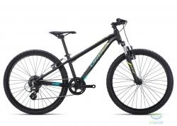 Велосипед 24 Orbea MX XC 24 Black - Pistachio 2019