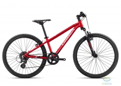 Велосипед 24 Orbea MX XC 24 Red - White 2019