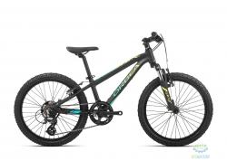 Велосипед 20 Orbea MX XC 20 Black - Pistachio 2019