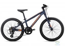 Велосипед Orbea MX DIRT 20 Blue - Orange 2019