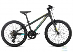 Велосипед Orbea MX DIRT 20 Black - Pistachio 2019