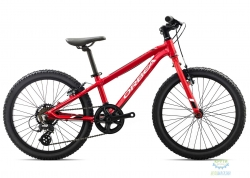 Велосипед Orbea MX DIRT 20 Red - White 2019